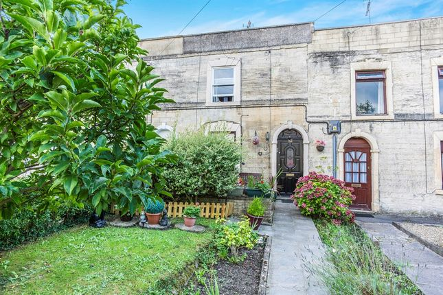 Thumbnail Terraced house for sale in Newtown, Trowbridge
