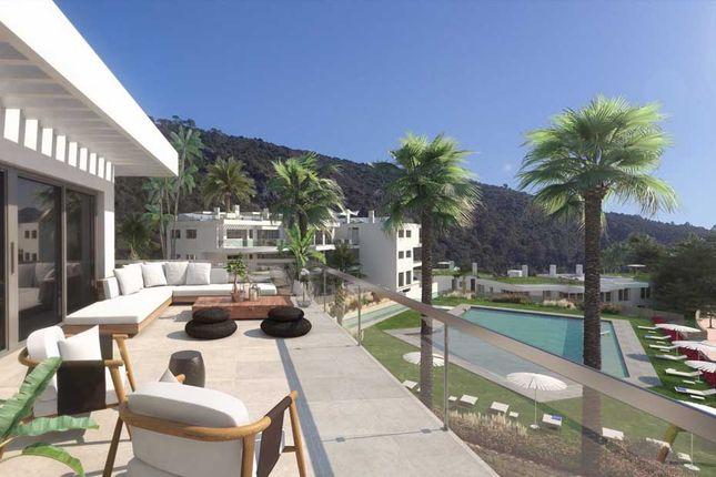 3 bed apartment for sale in 29679 Benahavís, Málaga, Spain