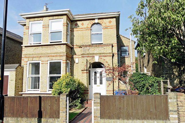 Thumbnail Detached house to rent in Elsie Road, East Dulwich, London