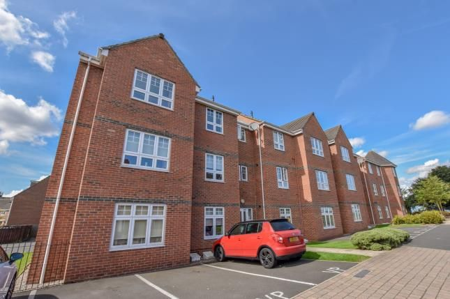Flat for sale in Ashover Road, Kenton, Newcastle Upon Tyne, Tyne And Wear