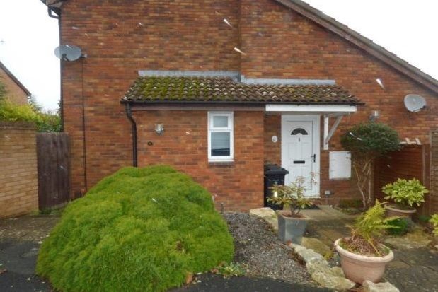 Thumbnail Semi-detached house to rent in Tamworth Drive, Shaw, Swindon