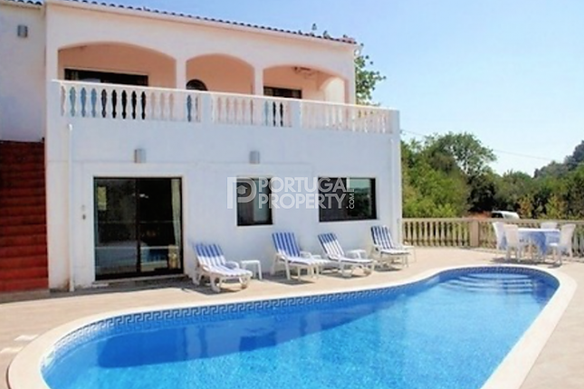 4 bed villa for sale in Sao Bras, Algarve, Portugal
