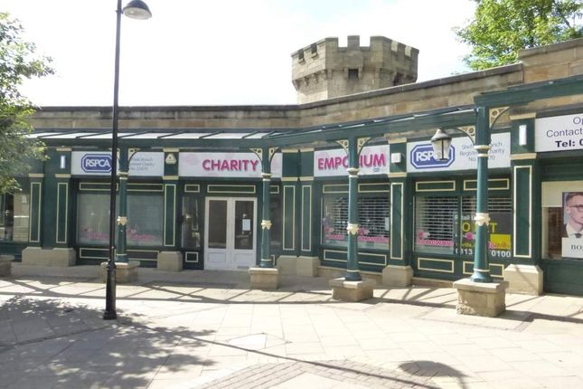 Thumbnail Leisure/hospitality to let in Unit 2 - The Barracks, Sheffield