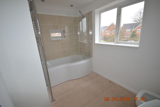 Thumbnail Detached house to rent in Kertley Fleckney, Leicester, Leicester