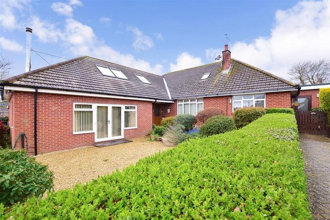 Thumbnail Bungalow for sale in Green Lane, Shanklin, Isle Of Wight