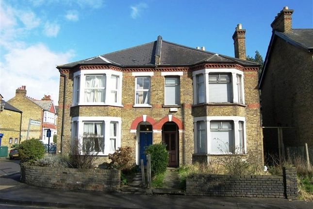 Thumbnail Property to rent in Cowley Road, Uxbridge