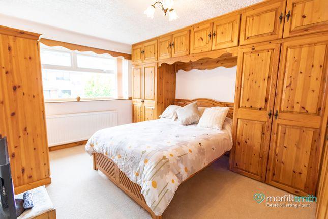 Bedroom 2 of Cavendish Avenue, Loxley, - Cul-De-Sac Location S6