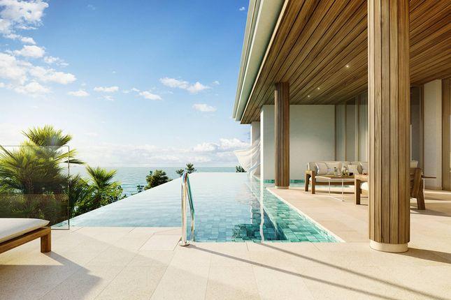Thumbnail Villa for sale in Six Senses La Sagesse, St George's, Grenada