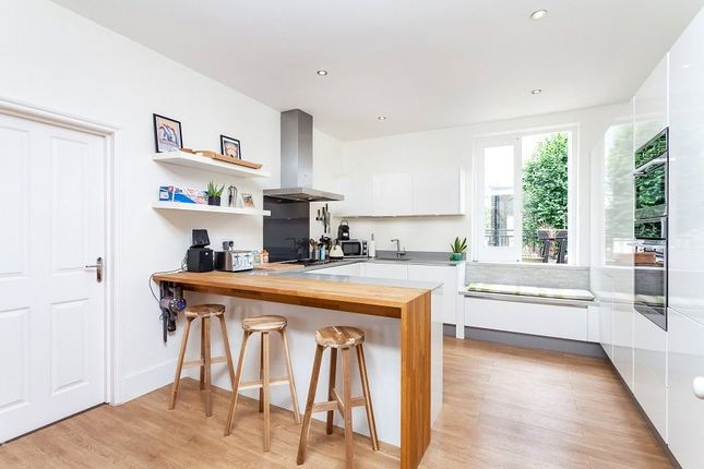 Thumbnail Flat for sale in Lady Margaret Road, Tufnell Park, London