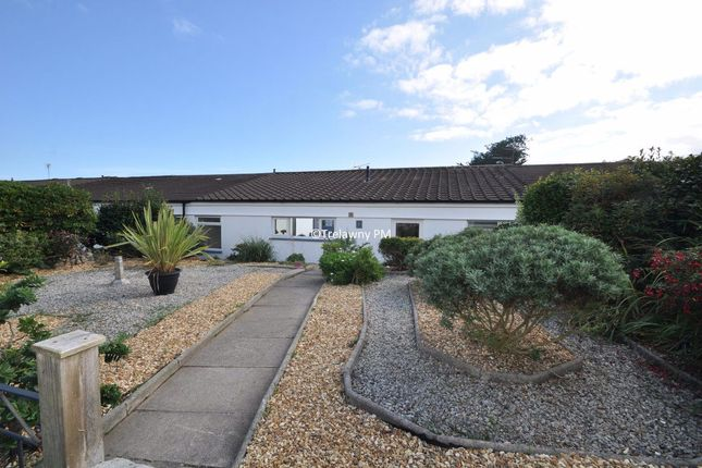 3 bed bungalow to rent in De Pass Gardens, Falmouth TR11