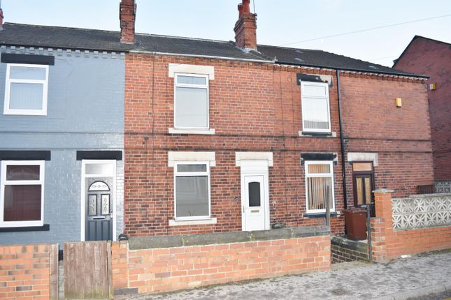 Thumbnail Terraced house to rent in Mill Lane, Upton