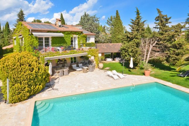 7 bed property for sale in Mouans Sartoux, Alpes Maritimes, France