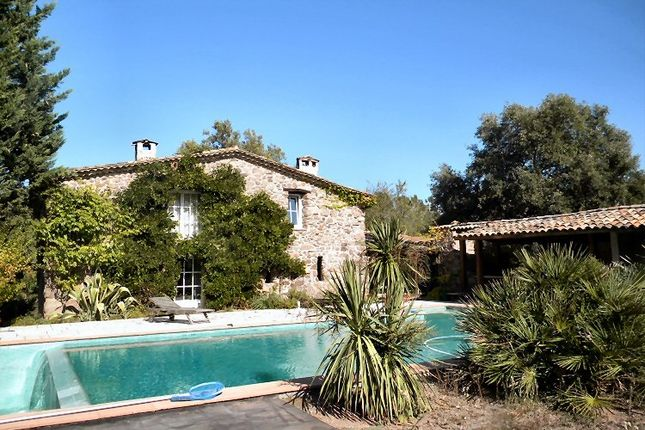 3 bed property for sale in Gonfaron, Var, France