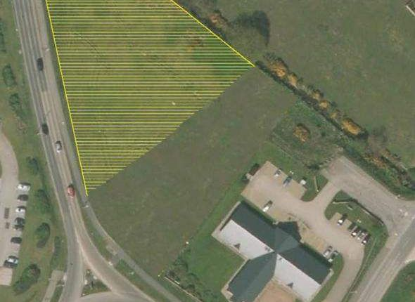 Thumbnail Land for sale in South Road, Peterhead