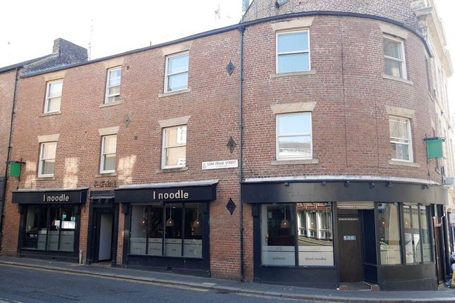 Thumbnail Commercial property for sale in Low Friar Street, Newcastle Upon Tyne