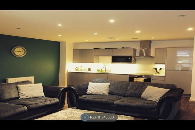 Thumbnail Flat to rent in Keystone House, St. Albans