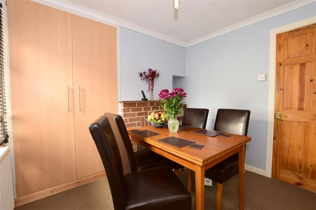 2 bed terraced house for sale in Priory Road, Tonbridge, Kent