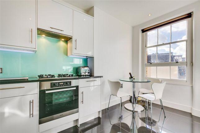 Kitchen of Marlborough, 61 Walton Street, London SW3