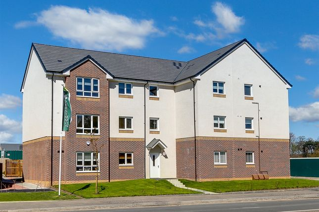 "Flat for sale in ""The Yarrow"" at Boydstone Path, Glasgow"