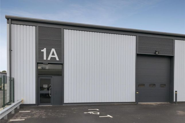 Thumbnail Warehouse to let in Units 1A, 1E Drakes Drive, Crendon Industrial Park, Long Crendon, Thame, Oxfordshire