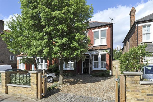Thumbnail Semi-detached house for sale in Rodenhurst Road, London