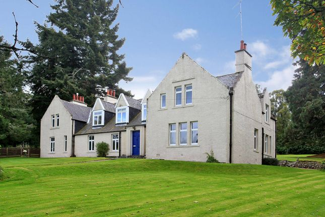 Thumbnail Property for sale in Banchory, Aberdeenshire