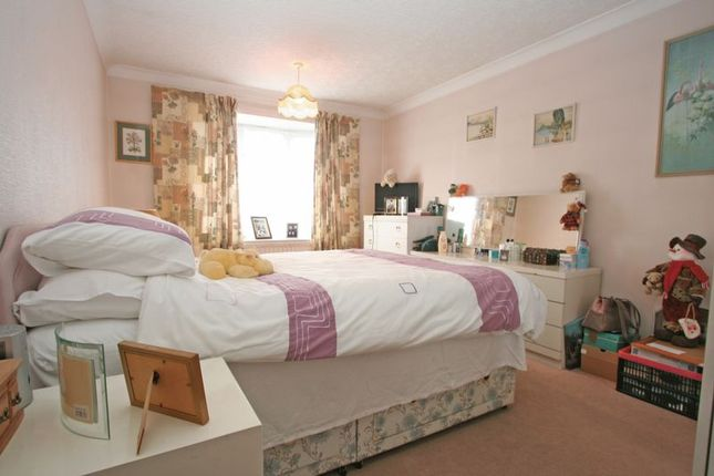 Bedroom One of Stourbridge, Lye, Morvale Gardens DY9