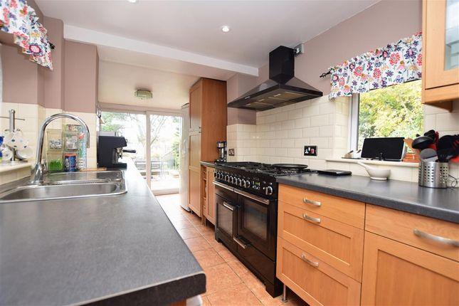 Thumbnail Detached house for sale in Eldon Road, Caterham, Surrey