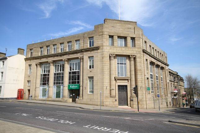 Thumbnail Flat for sale in Permanent Buildings, Regent Street, Barnsley