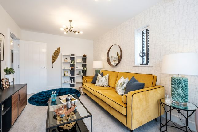 Thumbnail Semi-detached house for sale in Vulcan Parkway Off Wargrave Road, Newton-Le-Willows