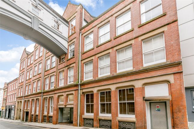 Thumbnail Flat for sale in Drapers Bridge, 17-21 Hounds Gate, Nottingham