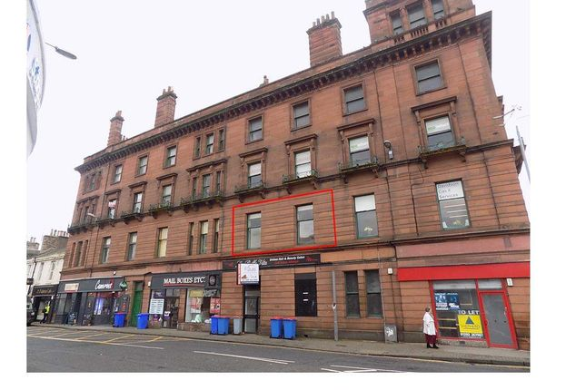 Office for sale in Fort Street, Ayr
