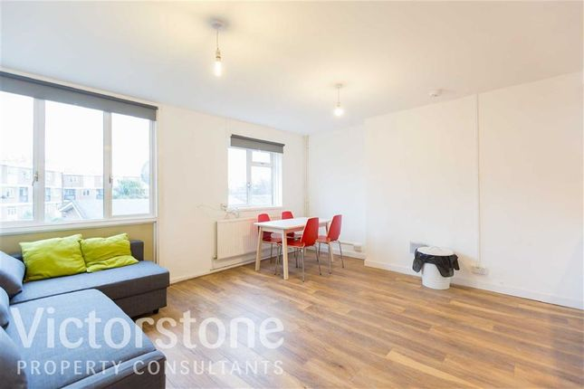 Thumbnail Flat to rent in Redmans Road, Stepney Green, London