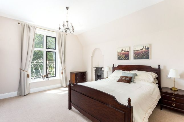 Bedroom of Impney, Droitwich, Worcestershire WR9
