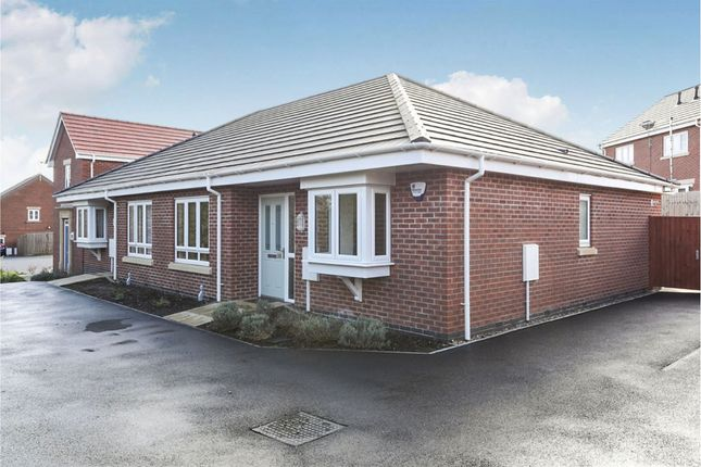 Dalby Green Close, Waingroves, Ripley DE5