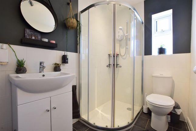 Shower Room of Church Lane, Ashington, West Sussex RH20