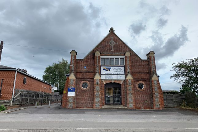 Thumbnail Industrial for sale in Old Hall Works, Arborfield Road, Reading