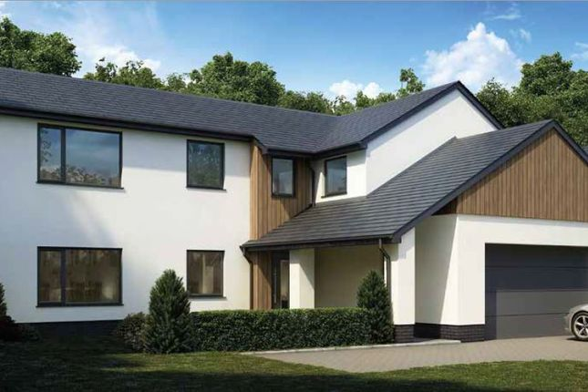 Thumbnail Detached house for sale in Notre Dame, Derriford, Plymouth
