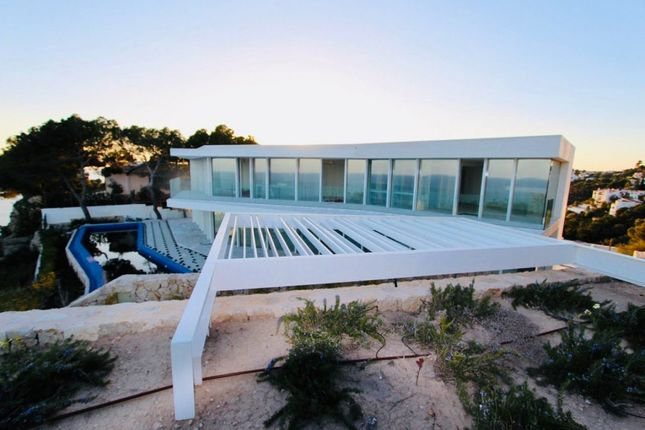 Thumbnail Villa for sale in Jávea, Alicante, Spain