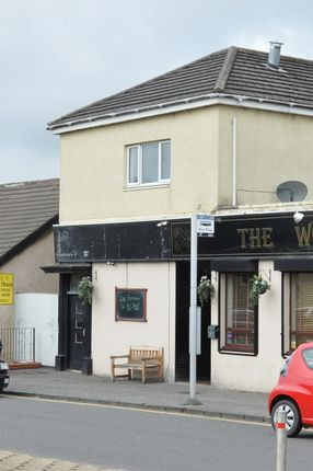 Thumbnail Commercial property for sale in Mitchell Street, Coatbridge, North Lanarkshire