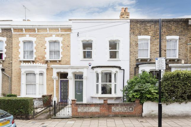 5 bed terraced house for sale in Springdale Road, London