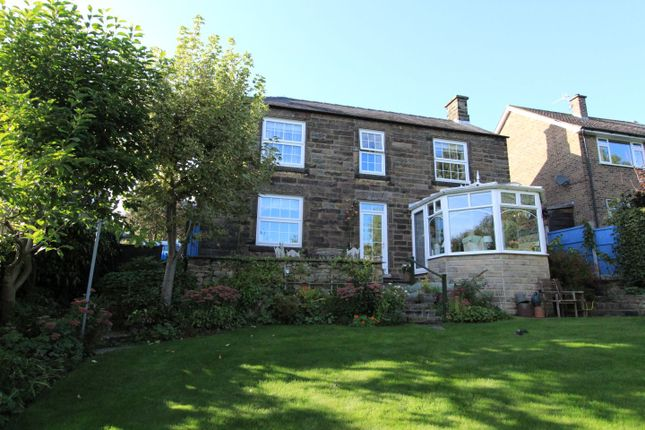 Thumbnail Detached house for sale in Warney Road, Two Dales