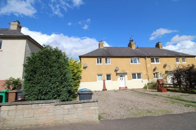Thumbnail Flat to rent in Kinloss Crescent, Cupar
