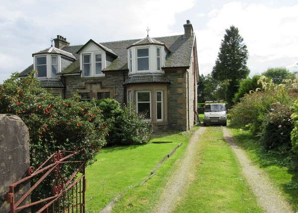 4 bed property for sale in 47 Clyde Street, Kirn, Dunoon