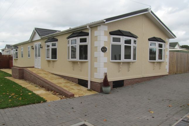 Stately Albion Mobile Homes Prices