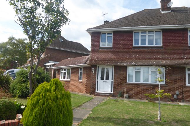 Thumbnail Property to rent in Pipers Croft, Dunstable