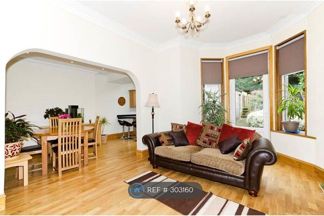 Thumbnail Semi-detached house to rent in Clifton Road, Aberdeen