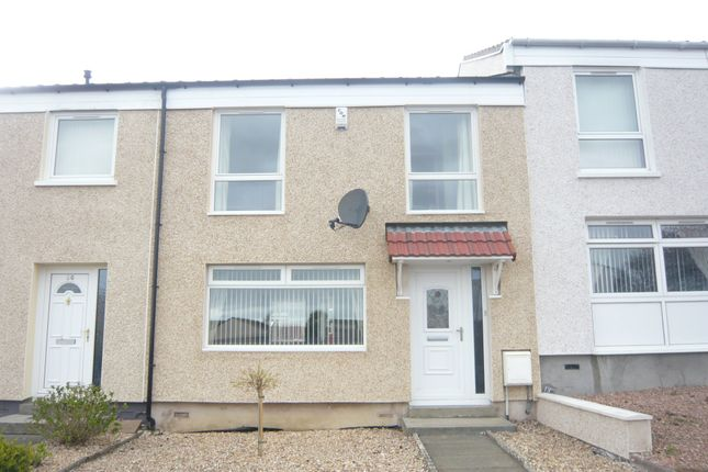 Thumbnail Terraced house to rent in Fodbank View, Dunfermline