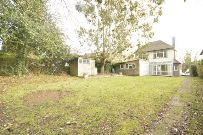 Property To Rent In Abbots Langley