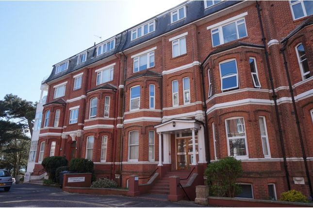 Studio for sale in 15-17 Durley Gardens, Bournemouth BH2